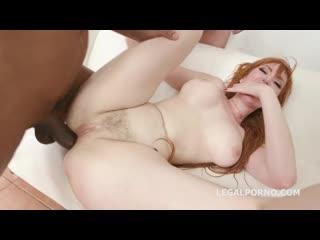 Lauren Phillips - Loan Sharks #2 / GIO983 [Legalporno. Anal, Big Tits, Blowjob, DP, Gangbang, Hardcore, Interracial