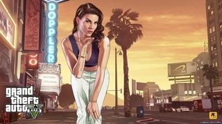 Grand Theft Auto V ➤ Проходим Ограбления С Подписчиками | Копим MONEY
