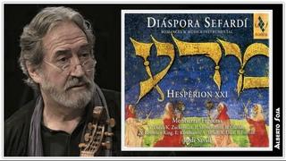Diáspora Sefardí. Romances & Música Instrumental