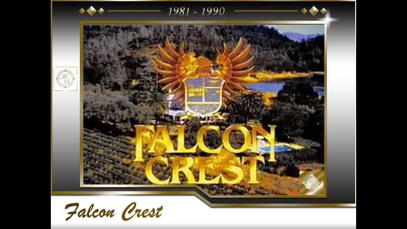 Falcon Crest The Naked Truth
