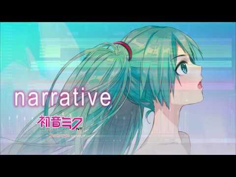 初音ミクNT Prototype narrative 機動戦士ガンダムNT主題歌