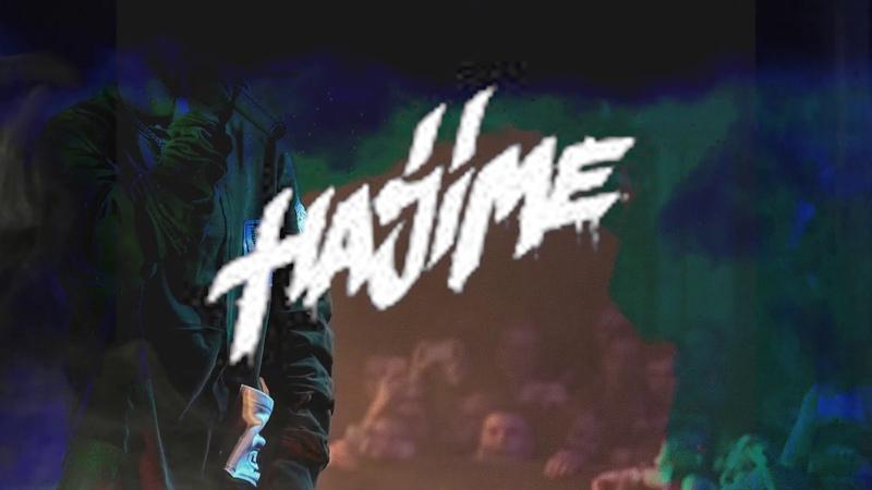 Hajime type beat   Чиловый бит как у музыкантов Hajime (pro LanDelay)