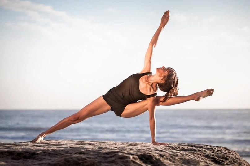 Наилучшее время для практики йоги. Часть 1 🙏🏻