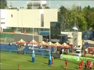 [HIGHLIGHTS] IRB Nations Cup 2014 - Day 3 - Russia-Uruguay