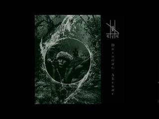 0-NUN - The Shamanic Trilogy Part II - Dissociate, Alienate - [EP]