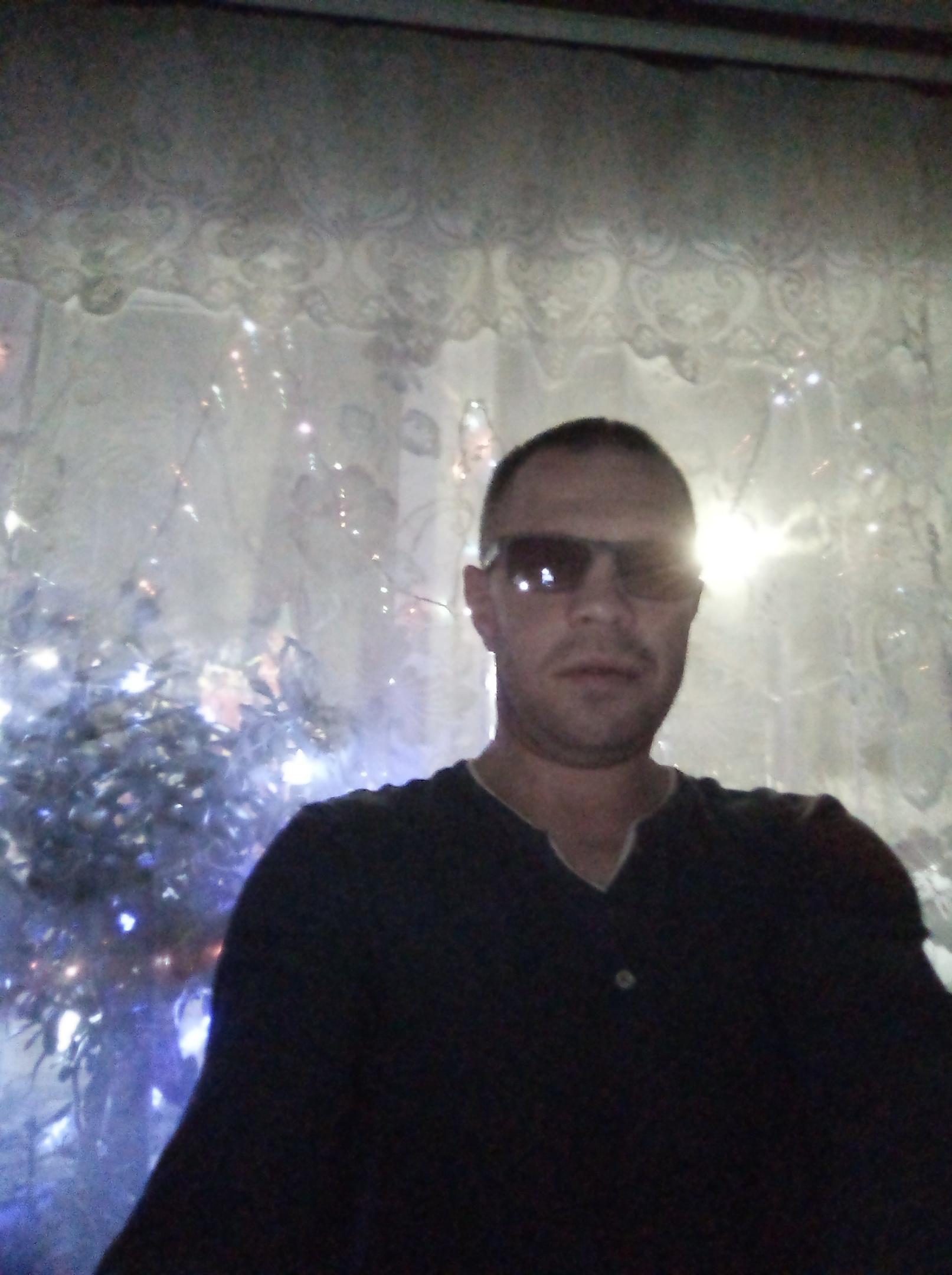 Павел, 37, Khanty-Mansiysk