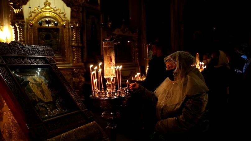 «Православные добровольцы» вместе с добровольцами кинокомпании «Союз Маринс Групп» совершили путешествие в исторические места Псковской области, изображение №7