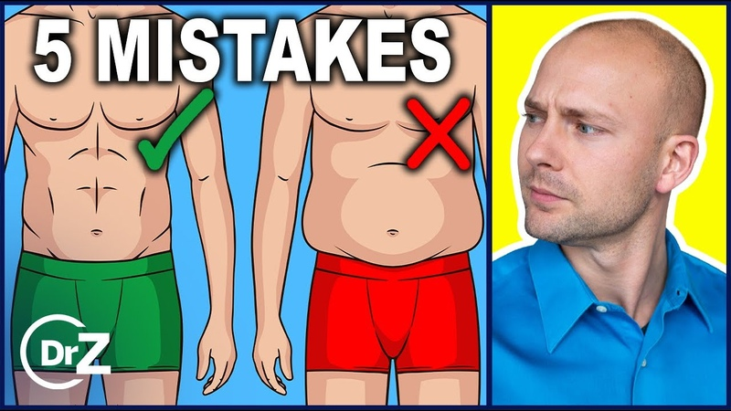 5 One Meal A Day Fasting Mistakes | The Untold Truth