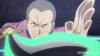 Elsword VS Gakusen Toshi Asterisk AMV