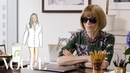 Anna Wintour Talks Rihanna's Designs, Flip-Flops, and What People Get Wrong About Fashion | Vogue