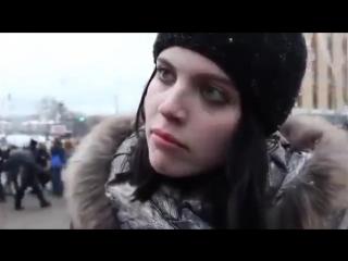 Как мыслят российские оппозиционеры-либерасты