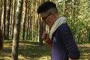 Личный фотоальбом Мухамеда Денисова