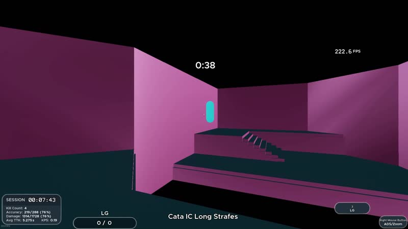 Cata IC Long Strafes 7 769 71 94%