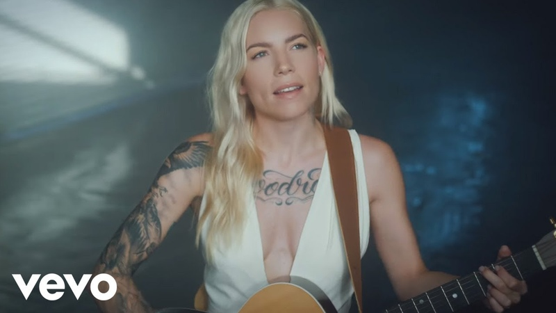 Skylar Grey Stand By Me Official