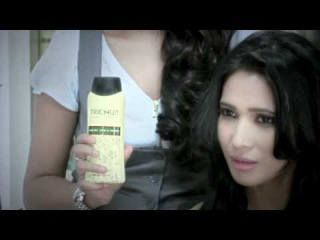 Trichup Hair Oil for strong hairs