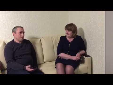 Видео отзыв Гаврилина 5