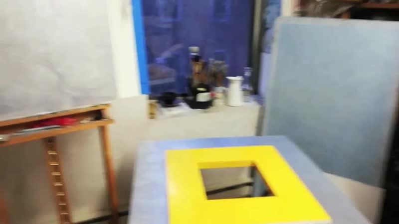 Vova's workshop