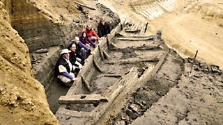 Археологи раскопали флот, которому 70 000 лет. Самые необычные находки