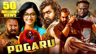 POGARU (2021) NEW Released Full Hindi Dubbed Movie | Dhruva Sarja, Rashmika Mandanna, Kai Greene