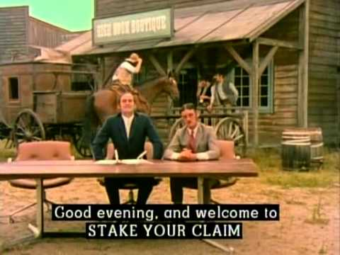 Monty Python's Fliegender Zirkus Episode 1 Rarytas Napisy