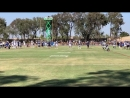 Lance Lenoir beats Anthony Brown CowboysCamp Day 10