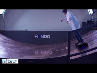 Hi-tech: анонсы от Apple, беспилотные автомобили и Honor от Huawei