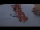 Все няшные мои рисунки фнаф№2
