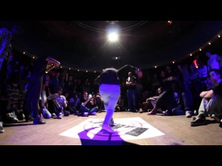 LRC ROYAL : BATTLE GUEST : WINNY VS SONIAH