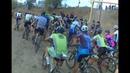 Групповая гонка СТАРТ кросс-кантри Донецк возле Городских прудов велоспорт велогонка Донбасс