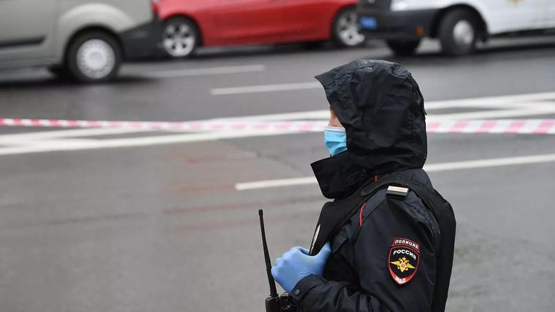 В Госдуме поддержали проект о расширении полномочий полиции