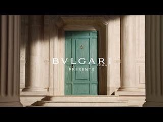 MAGNIFICA -  BVLGARI'S NEW BRAND CAMPAIGN (TEASER)