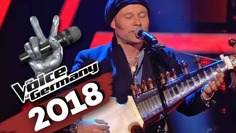 A-ha - Crying In The Rain (Guido Goh) | The Voice of Germany | Blind Audition
