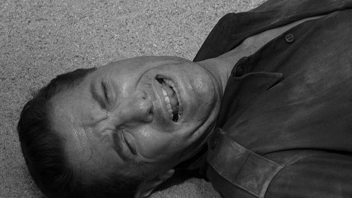 Сезон 02 Серия 01 Девятый король не вернется домой Сумеречная зона 1959 1964 The Twilight Zone King Nine Will Not Return