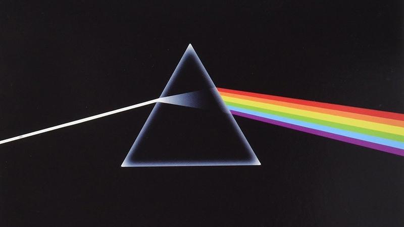 P̲ink F̲lo̲yd The D̲ark S̲ide of the Mo̲o̲n Full Album 1973