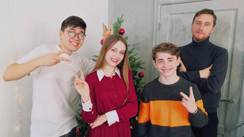 UTV собирает друзей с Рутгером Гарехтом и Ильдаром Абдуллиным