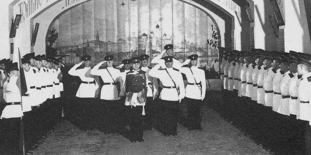 Сто лет Русской эмиграции