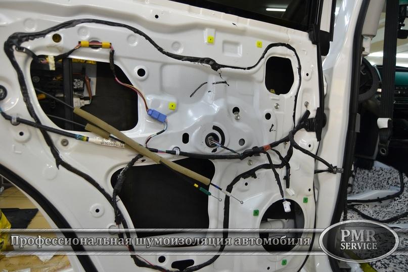 Комплексная шумоизоляция твоего автомобиля, изображение №26