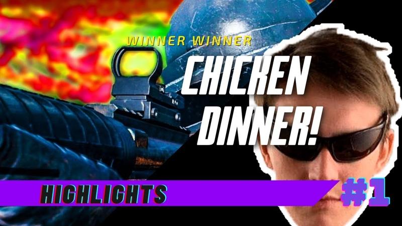 Winner Winner Chicken Dinner 1