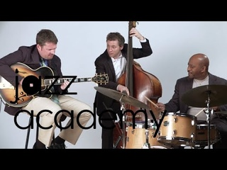 Tips for Playing in a Jazz Rhythm Section