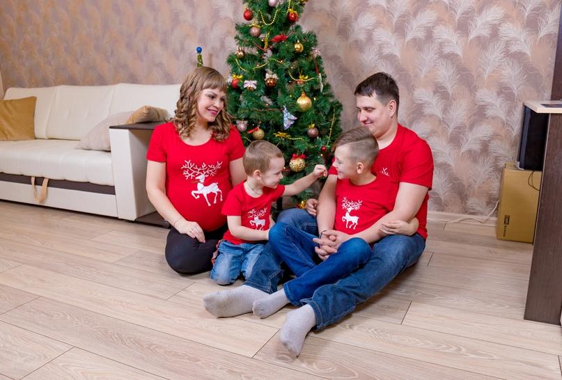 Семья Бабенко – одна из самых счастливых творческих семей города Оленегорска!, изображение №3