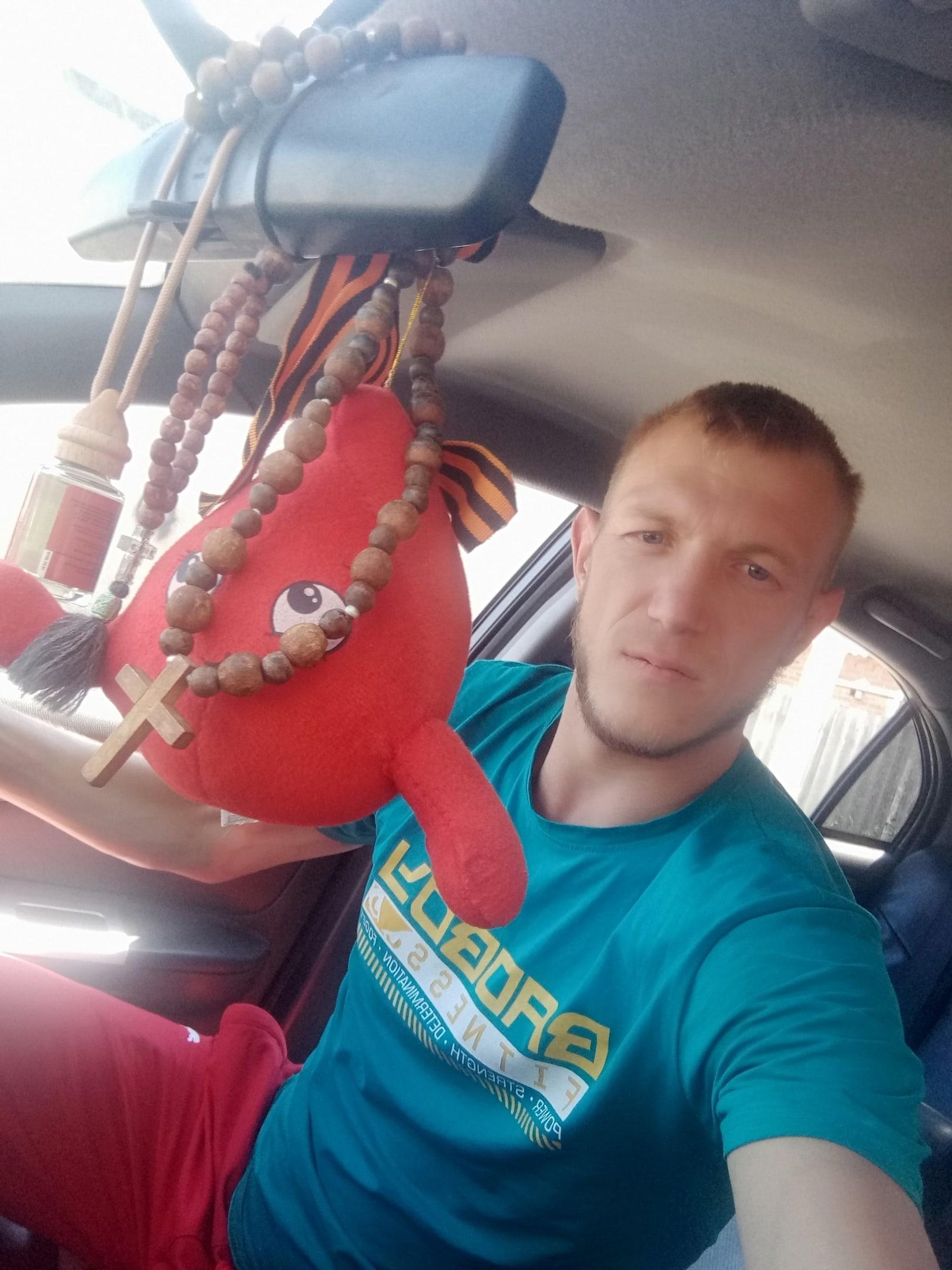 Виктор, 31, Belgorod
