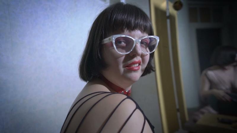 Kandinsky Noir Justine for All censored version Official Video