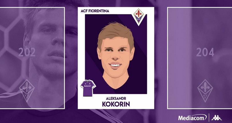 Кокорин стал футболистом «Фиорентины»
