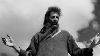 Симеон столпник (1965) фильм