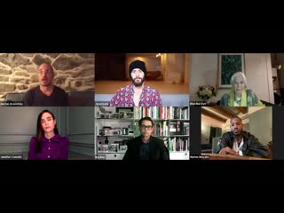 • Requiem for a Dream |Cast and crew reunited twenty years later | MoMA FILM