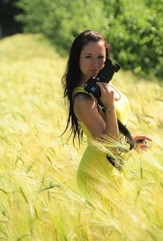 Валерия кирсанова фото