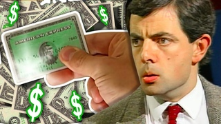 BLACK Friday Bean | Mr Bean Full Episodes | Mr Bean Official