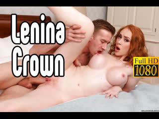 Lenina Crown Инцест: трахнул маму, возбудил спящую, порно, секс с мамой, оттрахал Секс Сиськи девушка красиво, красивая девушка