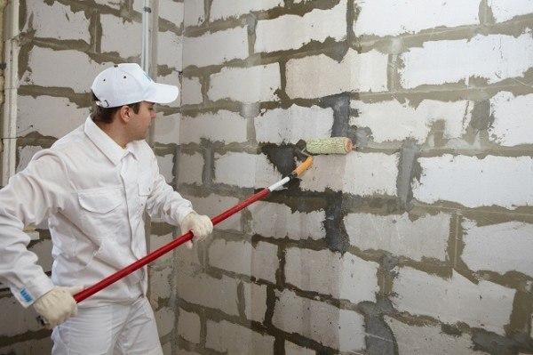 Выравниваем стены самостоятельно, изображение №2