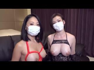 Asian porn [ HD, Threesome, Milf, Mom, Milking, сосет грудь, Japanese, Tits, Big tits, Group, Lingerie, Lesbians, FFM, Порно ]